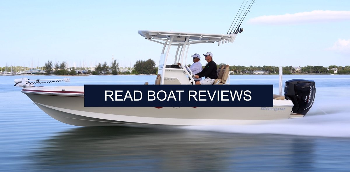 Read boat review submitted by other BoaterInput members