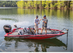 What to Look for in An Aluminum Fishing Boat
