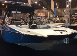 2017 Houston Boat Show