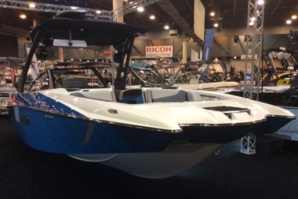 2017 Houston Boat Show