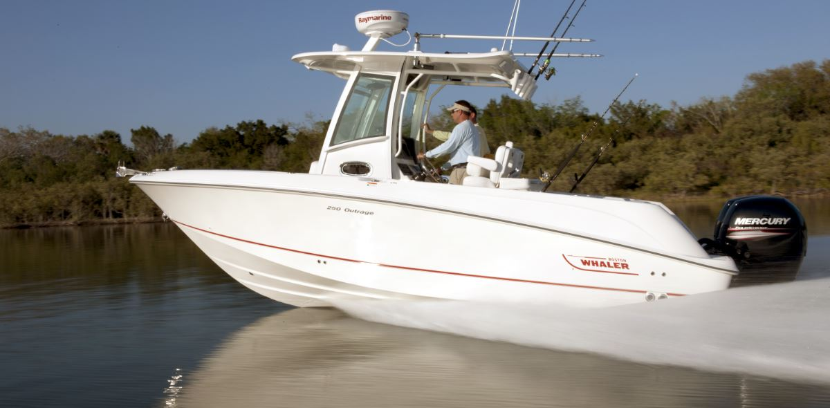 Saltwater Fishing Boat Articles at BoaterInput.com