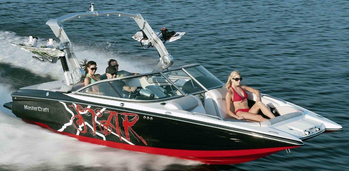 BoaterInput Ski and Wake Boat Product News Homepage Hero