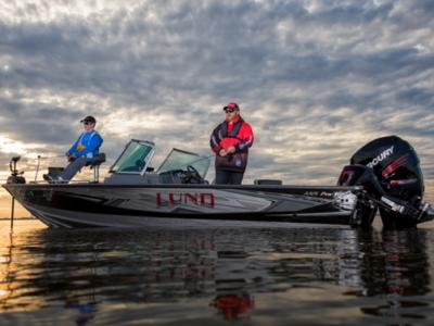 Best Aluminum Boats (Deep Vs)