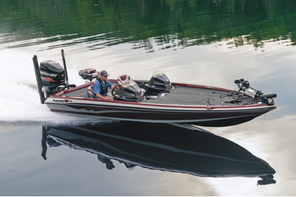 Bass Boat Buyer's Guide