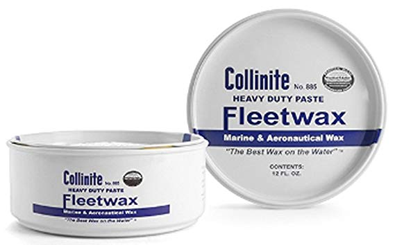 Best Boat Wax