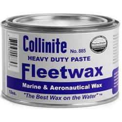 Collinite 885 Fleetwax