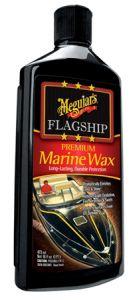 Meguiar's Premium Marine Wax