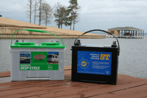 Top Rated Marine Batteries