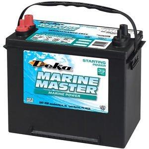 Deka Marine Master