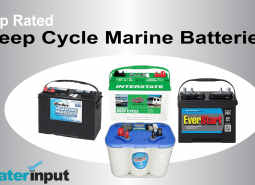 Top Rated Marine Deep Cycle Batteries