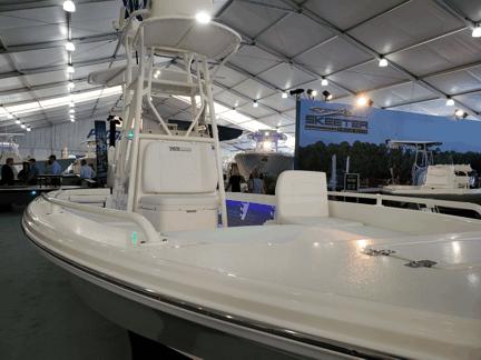 2020 Pathfinder 2600 TRS