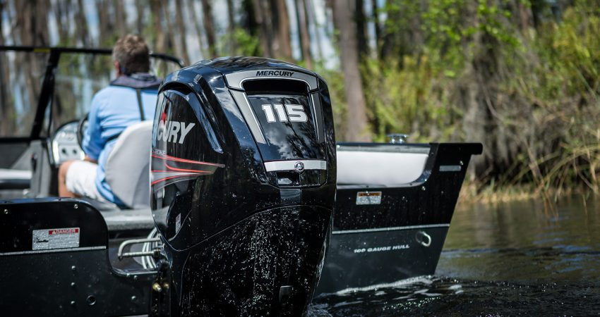Top Rated Outboard Motors Under 150 HP